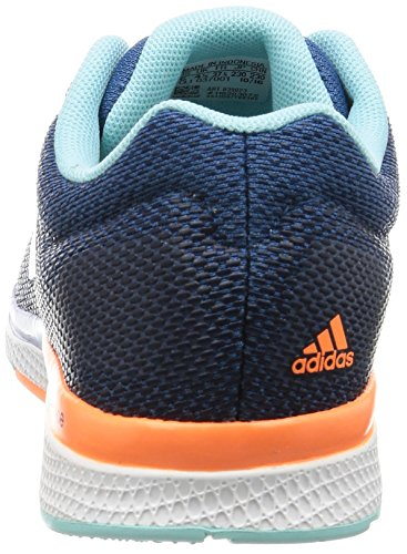 Adidas Mana Bounce 2W Aramis–Chaussures de sport pour femme, bleu–(agucla/narbri/Ftwbla) 36
