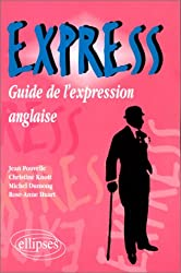 Express : Guide de l'expression anglaise