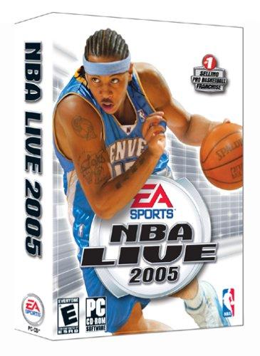 NBA Live - GameSpot
