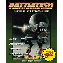 Battletech: The Official Strategy Guide