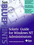 img - for Solaris Guide for Windows NT Administrators book / textbook / text book