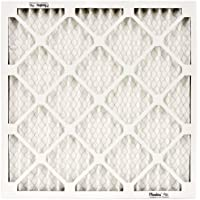 NaturalAire Standard Air Filter, MERV 8, 19.5 x 23.5, 1-inch, by Flanders