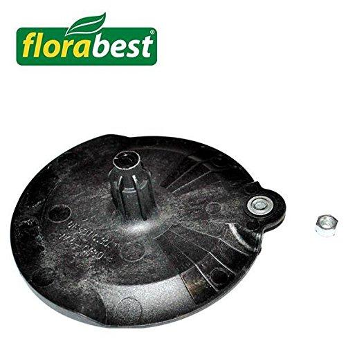 Flora Best para cortar (para Flora Best batería cortabordes ...