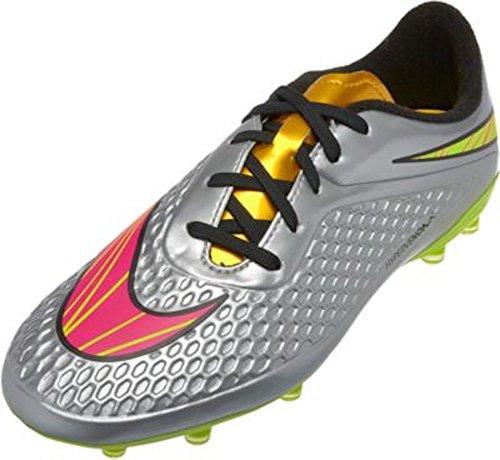 Nike Hypervenom Phelon FG Soccer Cleat (Chrome) 6 JNiThhI0Iq