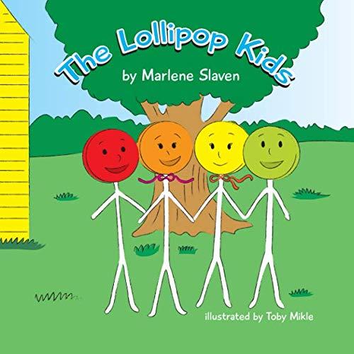 (The Lollipop Kids )