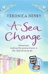 Sea Change (Quick Reads 2013)