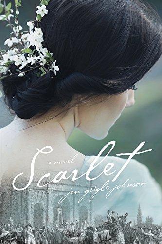 Scarlet by [Johnson, Jen Geigle]
