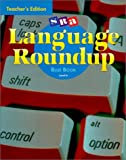 Language Roundup, B.J. Wagner and WrightGroup/McGraw-Hill Staff, 0026878313
