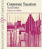 Corporate Taxation 9780735520271