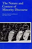 The Nature and Context of Minority Discourse, , 0195067037