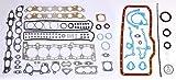 89-92 Toyota Cressida 7MGE 3.0L 2954cc L6 24V DOHC Engine Full Gasket Replacement Kit Set FelPro: HS9473PT/CS9473