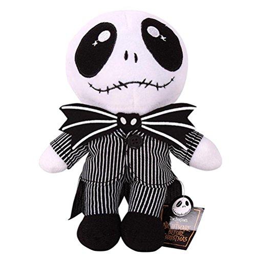Uriah Plush Figure Toys Cute Face 8 Inches (Little Jack)