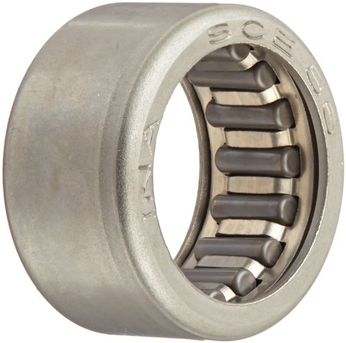 """SCE86 OH NEEDLE ROLLER BEARINGS 1//2/"""" X 11//16/"""" X 3//8/"""" 0.5 X 0.688 X 0.375 FRD139"""
