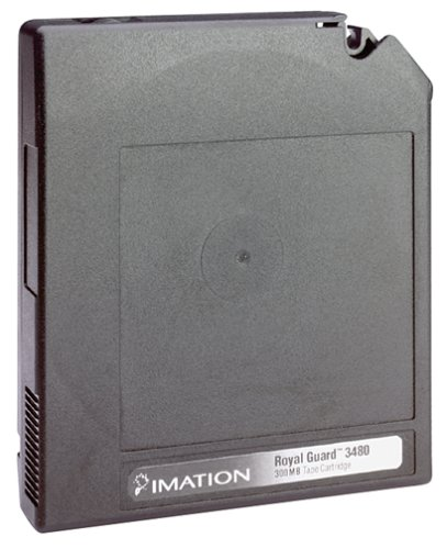 Data Cartridge IMATION 300MB