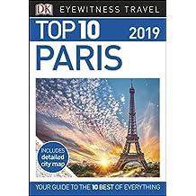 Top 10 Paris (DK Eyewitness Travel Guide) (English Edition)