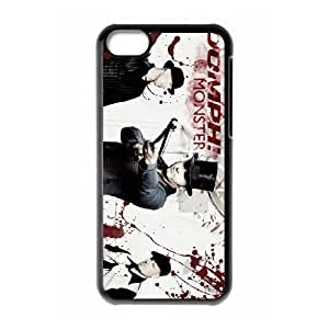 iPhone 5c Cell Phone Case Covers Black Oomph nnof