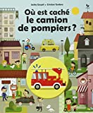 """Afficher """"Où est caché le camion de pompiers ?"""""""