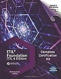 ITIL4 Foundation Complete certification kit