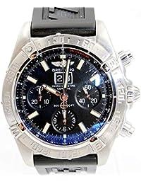 Blackbird Automatic-self-Wind Male Watch A44349 (Certified Pre-Owned)