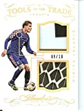 Soccer Pro 2015 Flawless Tools of the Trade Gold #58 Nikica Jelavic 9/10