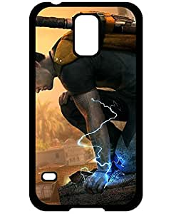 Cheap Durable Protector Case Cover With Infamous 2 Hot Design For Samsung Galaxy S5 7507966ZA736916199S5