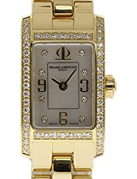 Hampton swiss-quartz womens Watch M0A08392 (Certified Pre-owned)