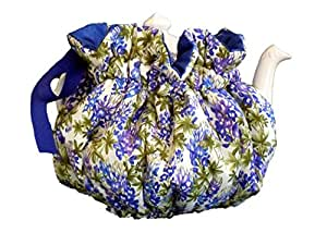 Blue Bonnet Tea Cozy