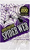 Kangaroo's Stretchy Spider Web - 16 Foot, 200
