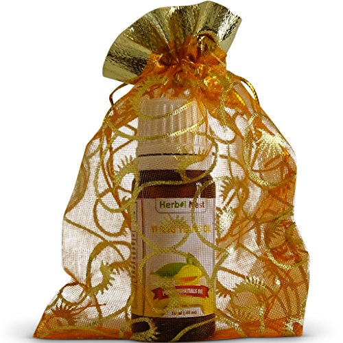 Ylang-Ylang-Essential-Oil-with-FREE-Organza-Gift-Bag-Undiluted-Pure-Therapeutic-Grade-Premium-Quality-Aromatherapy-Essential-Oil-10-ml