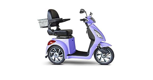 Amazon.com: e-wheels ew-85 Jellybean eléctrico 3 Rueda ...
