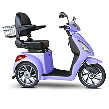 Amazon.com: e-wheels ew-85 Jellybean eléctrico 3 Rueda ...