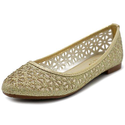 ollio-womens-shoe-mesh-glitter-comfort-ballet-flat-8-bm-us-gold
