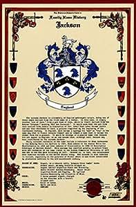 Kelso escudo de armas, Escudo del familia y nombre historia–Celebración Scroll 11x 17vertical diseño de origen de Escocia