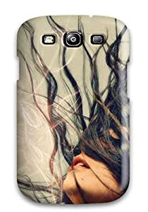Galaxy Cover Case - MiHkhqS7385UHjrb (compatible With Galaxy S3)