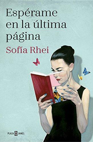 Espérame en la última página (Spanish Edition) by [Rhei, Sofía]