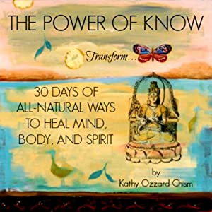 The Power of Know Audiobook