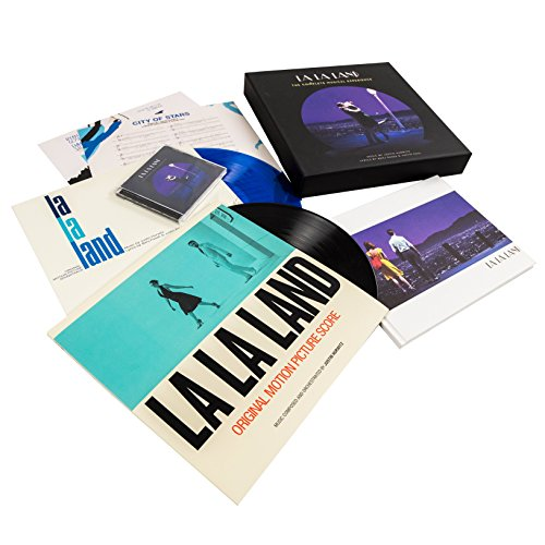 La La Land - The Complete Musical Experience [2 CD/3 LP Box Set][Deluxe]