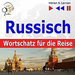 Russisch Wortschatz für die Reise