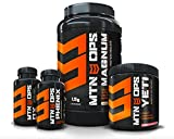 MTN OPS CONQUER STRENGTH COMBO - Healthy and Safe Supplements So You Can Gain Strength Faster
