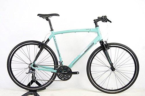 Bianchi(ビアンキ) CAMALEONTE4(カメレオンテ4) クロスバイク 2015年 58サイズ B07D7VPYB4