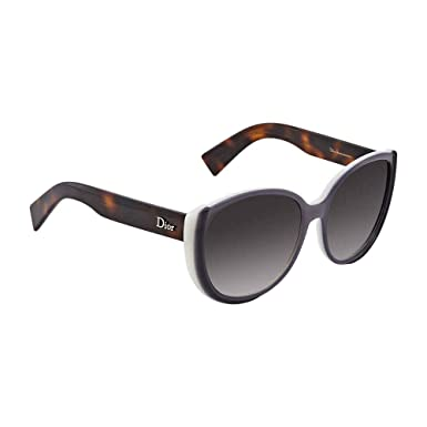 9118d0e3a017c Image Unavailable. Image not available for. Color  Dior Womens Christian  Women s Summerset 1 56Mm Sunglasses