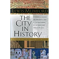 City in History