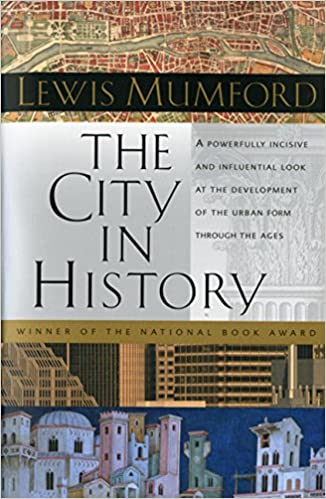 amazon the city in history its origins its transformations and