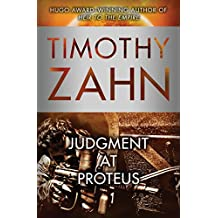 Judgment at Proteus (Quadrail Book 5)