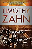 Book Cover for Judgment at Proteus (Quadrail Book 5)