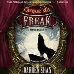 Vampire Mountain: Cirque du Freak: The Saga of Darren, Book 4 | Darren Shan