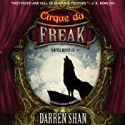 Vampire Mountain: Cirque du Freak: The Saga of Darren, Book 4 | Darren Shan