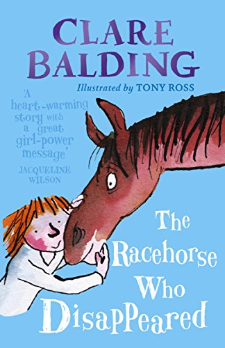 - The Racehorse Who Disappeared (Charlie Bass)