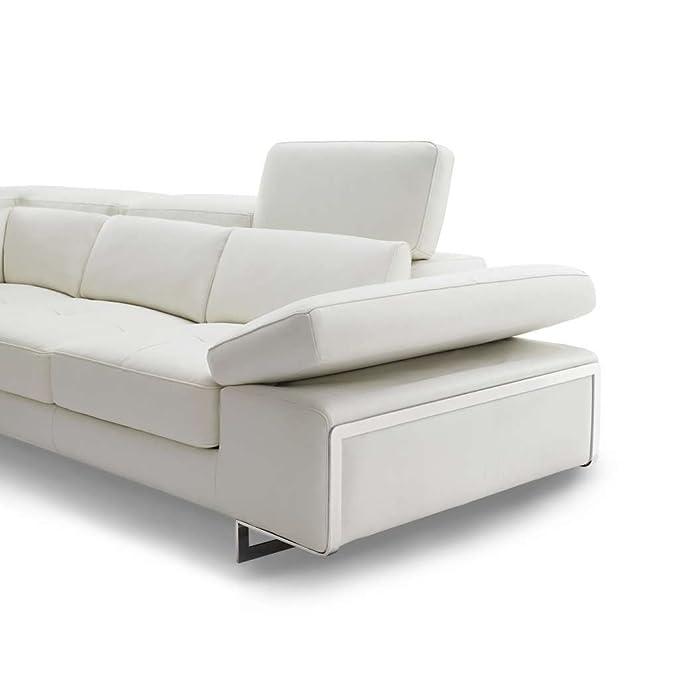 Amazon.com: Creative Muebles Gio Seccionales con asiento ...
