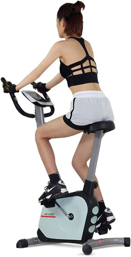 Bicicleta Spinning para Ejercicio en casa, magnética ...